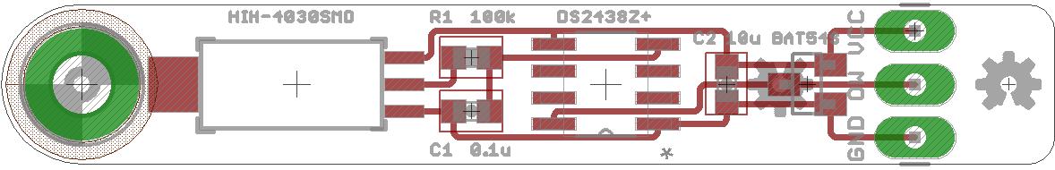 Board layout