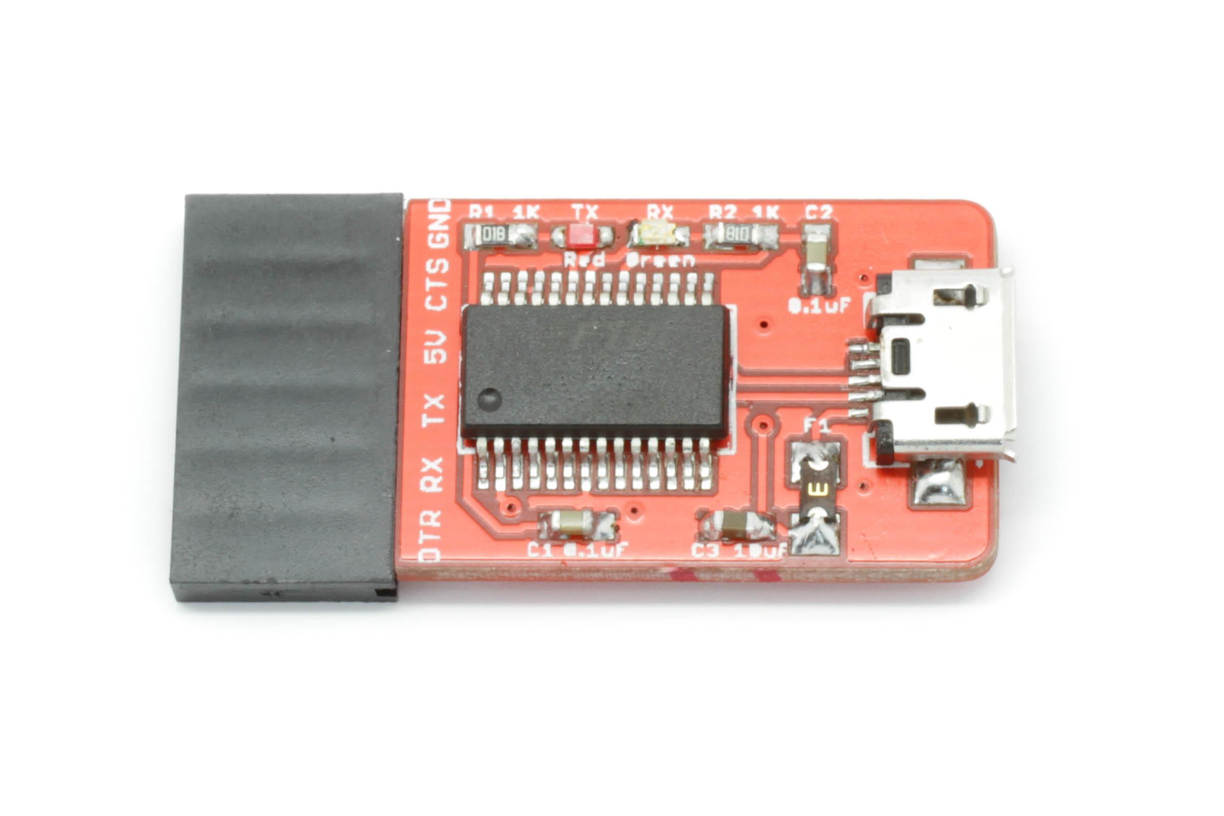 FTDI Micro