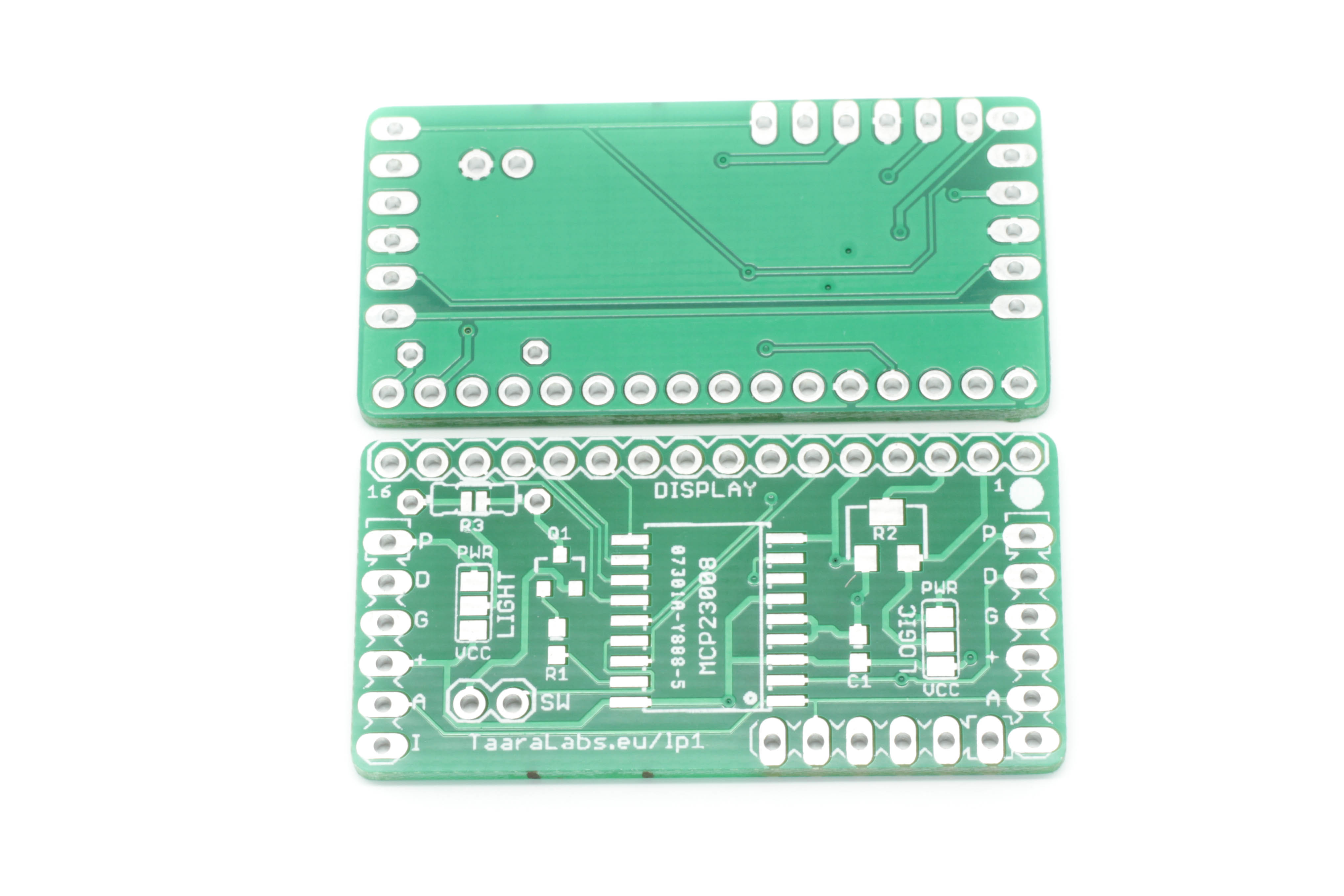 TaaraLabs – Opensource Hardware and Software projects around the house.